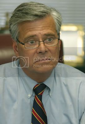Republican State Senate Leader Dean Skelos. Photo By: Andrew Schwartz  