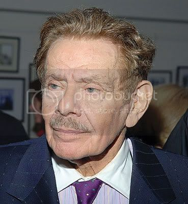 Jerry Stiller gets a new screenplay.
