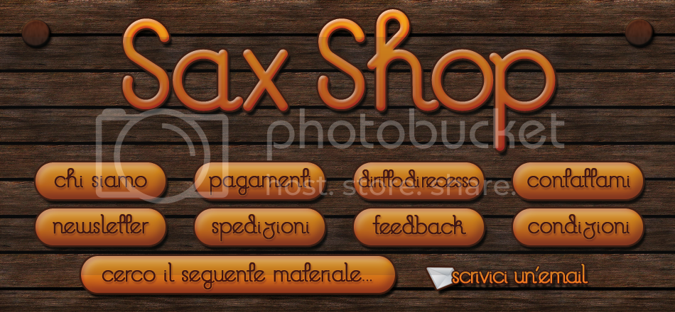 Sax Shop